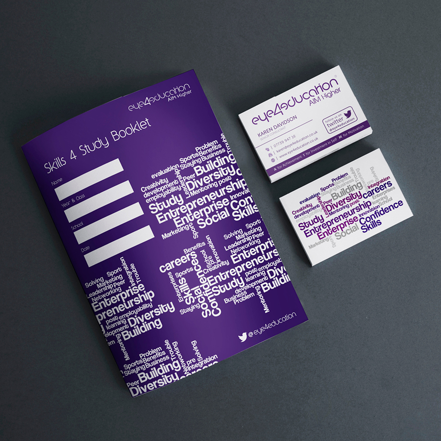igniteddesigns - Business Cards Print Design northern ireland
