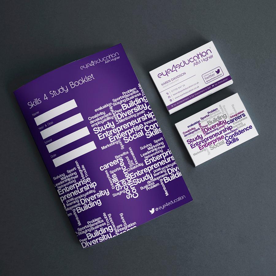 igniteddesigns - Business Cards Print Design northern ireland