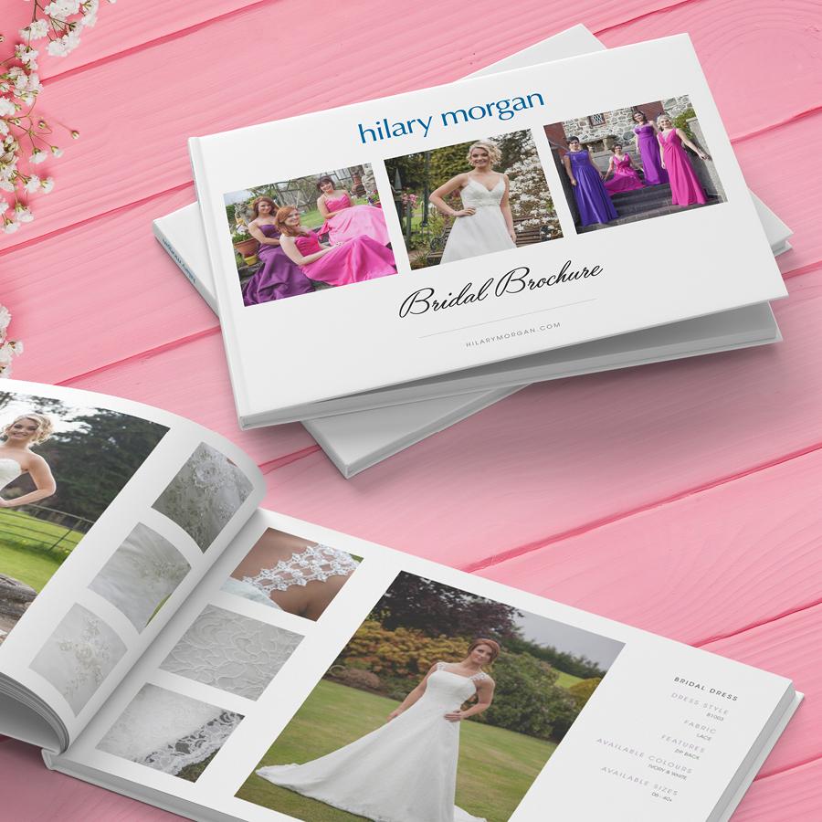 igniteddesigns - perfect bound booklets design print belfast