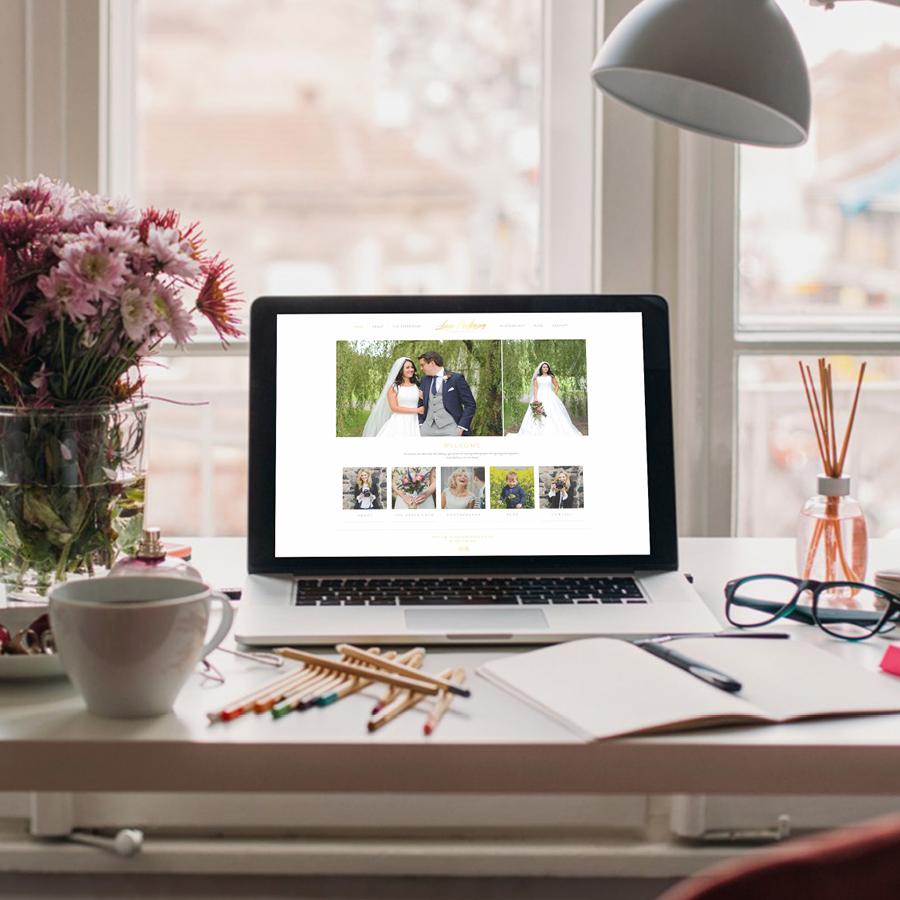 igniteddesigns - website design photography northern ireland