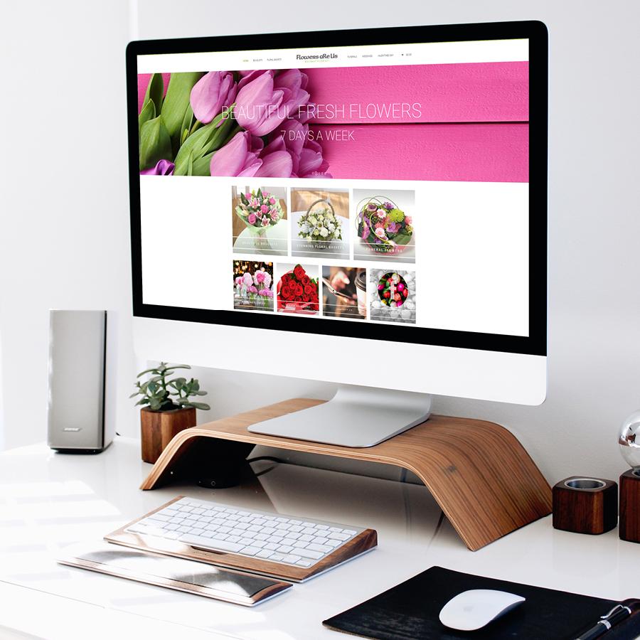 igniteddesigns - website ecommerce belfast